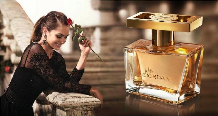 Nước hoa nữ cao cấp oriflame mùi hương đầy quyến rũ