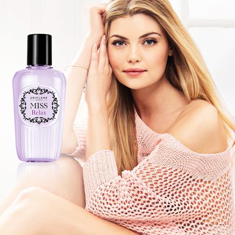 Nước hoa cho nữ mùi hương quyến rũ chính hãng oriflame