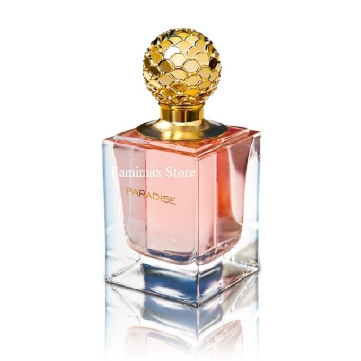 Nước hoa nữ mùi hương thơm nhẹ nhàng cực thơm